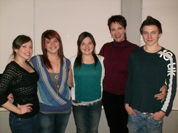 Saint Francis High School Classmates