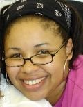 Kerrylene Johnson (Modoo), class of 1996