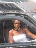 Susan Akinbo class of '88