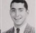Dick Rosenberg class of '59