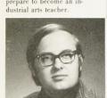 Peter Johnson, class of 1971