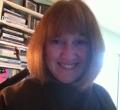 Nancy McKelvay (Wells), class of 1964