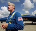LT. Commander Kevin Mannix
