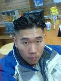 Phil Kwon, class of 2003