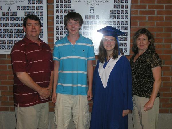 St. Thomas High School Classmates