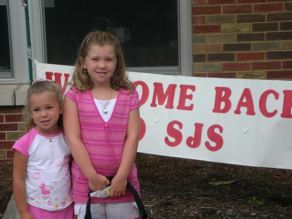 St. John The Baptist Grade School Classmates