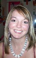 Tiffany Swartz, class of 2004