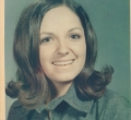 Debbie Taylor class of '70