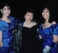 Beatrice Valentin class of '92