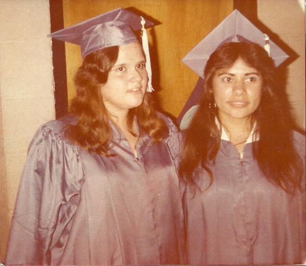 Rabouin High School Classmates