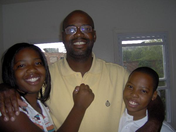 Douglass High School Classmates