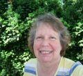 Carol Zachmann class of '65