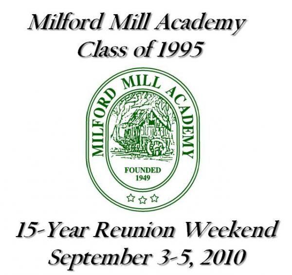 Milford Mill Academy High School Classmates