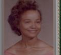 Jennifer Bell class of '78