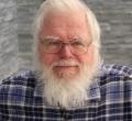 Brian Redmond, class of 1964