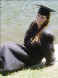 Clarissa Parrott, class of 2006
