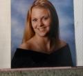 Courtney Caffee class of '03