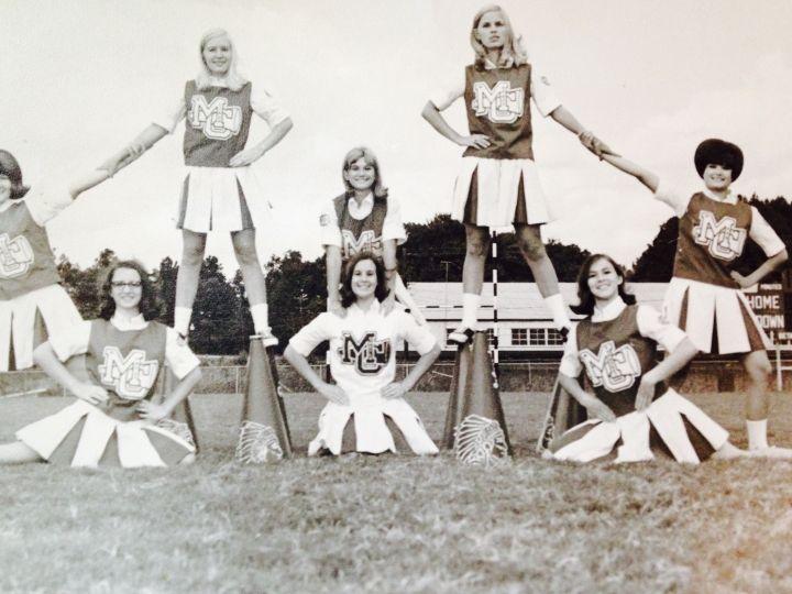 Marion County High School Classmates