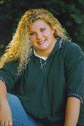 Juliellen Gamache (Koberger), class of 1997