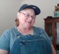 Kathy Aaron, class of 1980