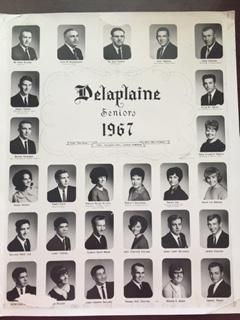 Delaplaine High School Classmates