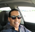 Carlos Gutierrez, class of 1984