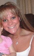 Michele Murphy, class of 2002