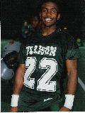 David Winbush class of '97