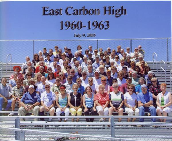 East Carbon High School Classmates