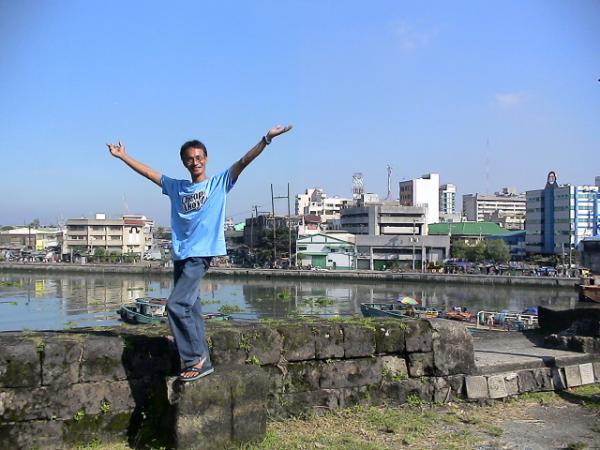 Manila High School Classmates