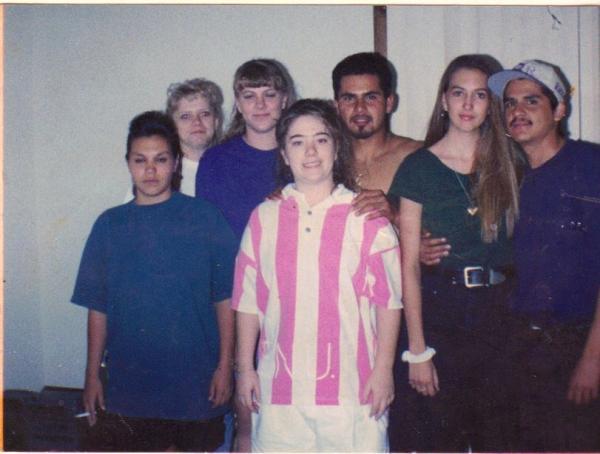 Wendover High School Classmates