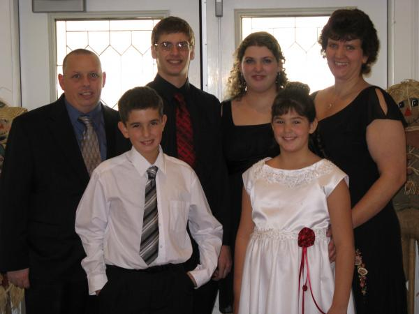Oxbow High School Classmates