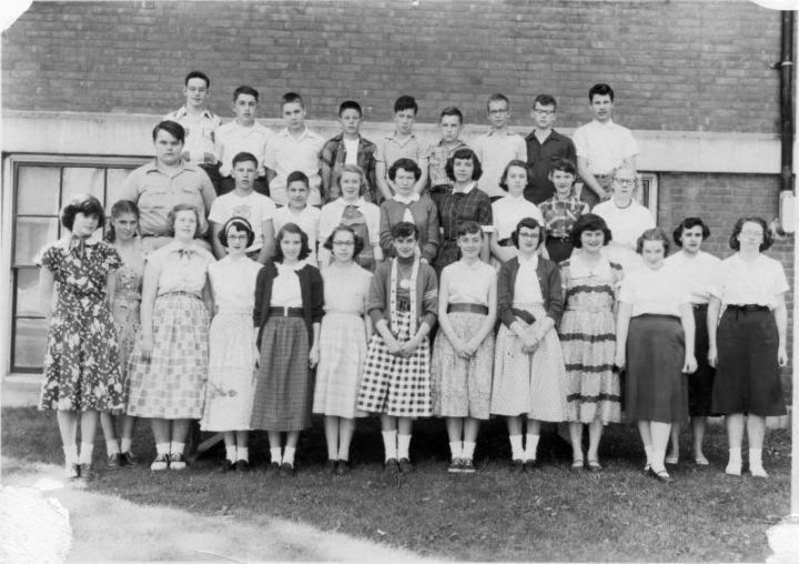 Randolph High School Classmates