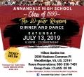 Annandale High School Shared Photo