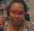 Sherica Johnson, class of 1997