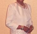 Annie Morgan '57