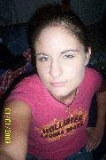 Amber Undercoffer, class of 2005