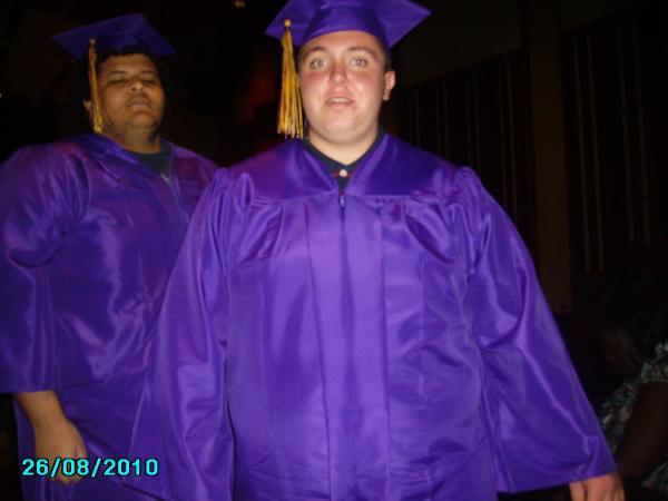 Riverside High School Classmates