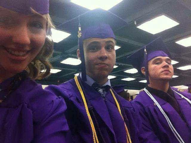 Patrick Henry High School Classmates