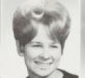 Annette Nelson '68