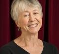 Patricia Johnson (Eagle), class of 1970