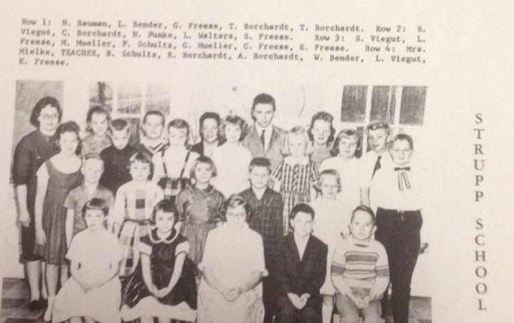 Edgar High School Classmates