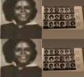 Patricia Yoshella Parker class of '81
