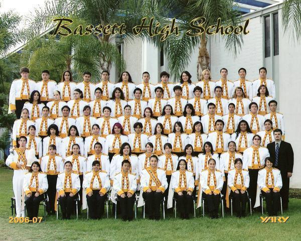 Bassett High School Classmates