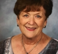 Diane Webster class of '61