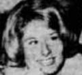 Julie Shanahan '62
