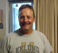 Terry Eklund '76