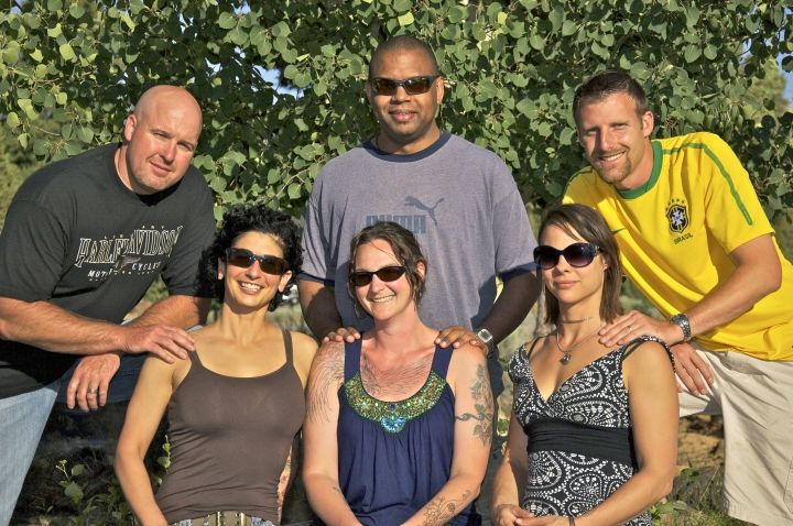 Downieville High School Classmates