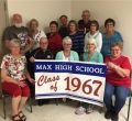 Max High School Profile Photos