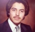 Larry Madrid class of '79